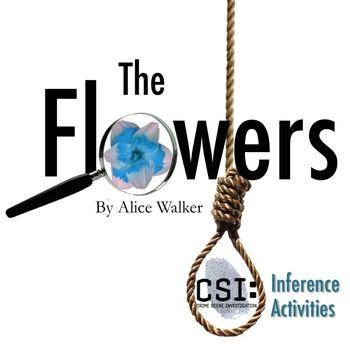 flowers by alice walker pdf