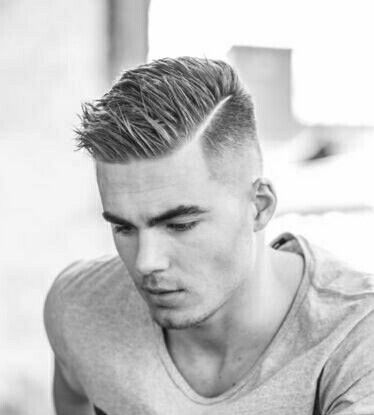 Short Mens Hairstyles 40 Hairstyles For Thick Hair Men's  Haircuts Hair Style And Hair Cuts