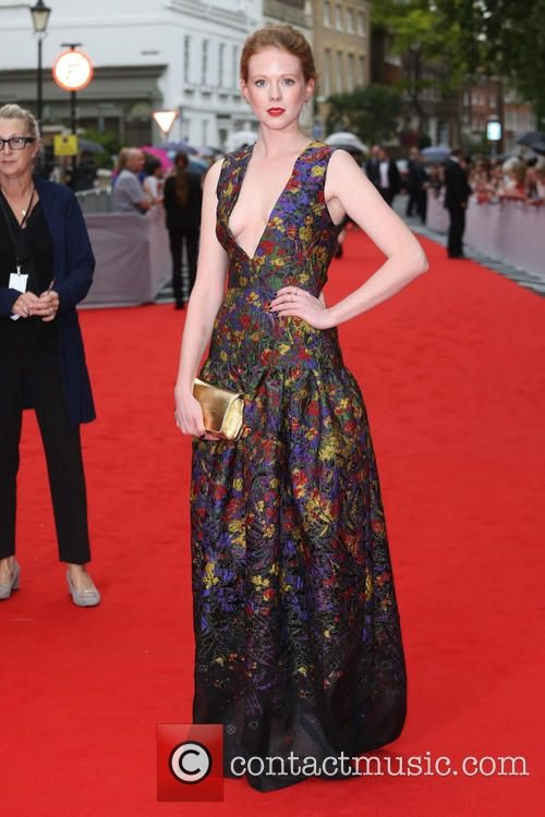 zoe boyle downton abbey