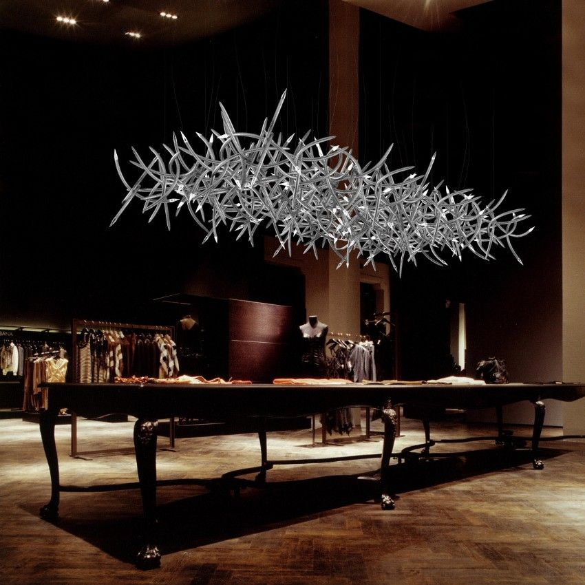 Unique Light Fixtures For An Astounding Dining Room ...