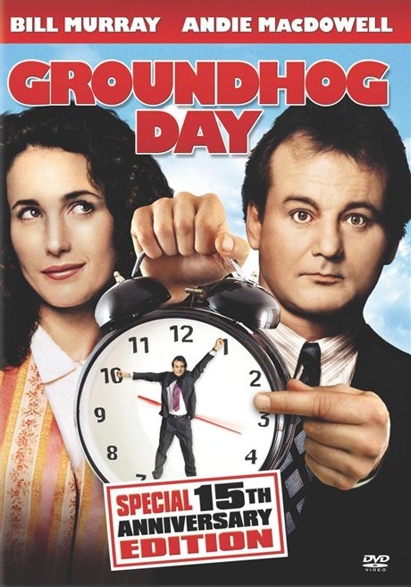 12 Things You Probably Didn T Know About The Movie Groundhog Day