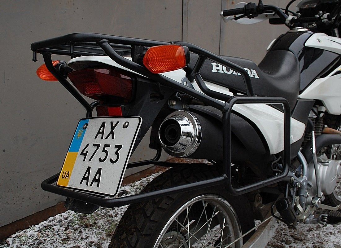 Honda Xr 150 Accessories Philippines In 2020 Honda New Honda Philippines