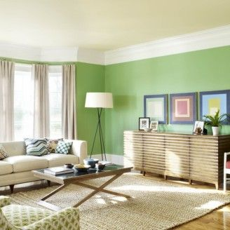paint colors for family room