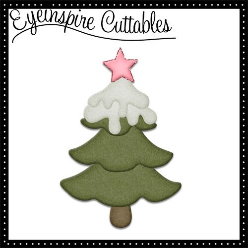 Download Free SVG File just into to start making christmas cards ...