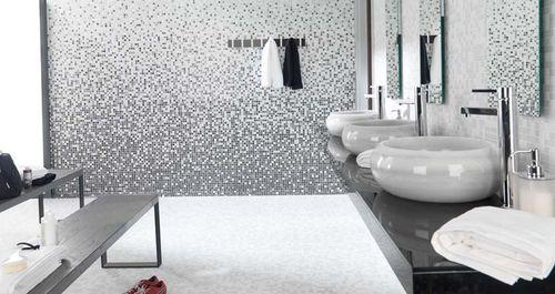 mosaicos para decoracion de baño