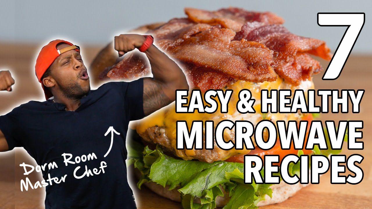 College dorm masterchef 7 easy healthy microwave recipes 7 college dorm masterchef 7 easy healthy microwave recipes 7 recetas cocinadas en el forumfinder Images