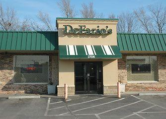 Defazio S One Of The Best Italian Restaurants In Wichita Ks