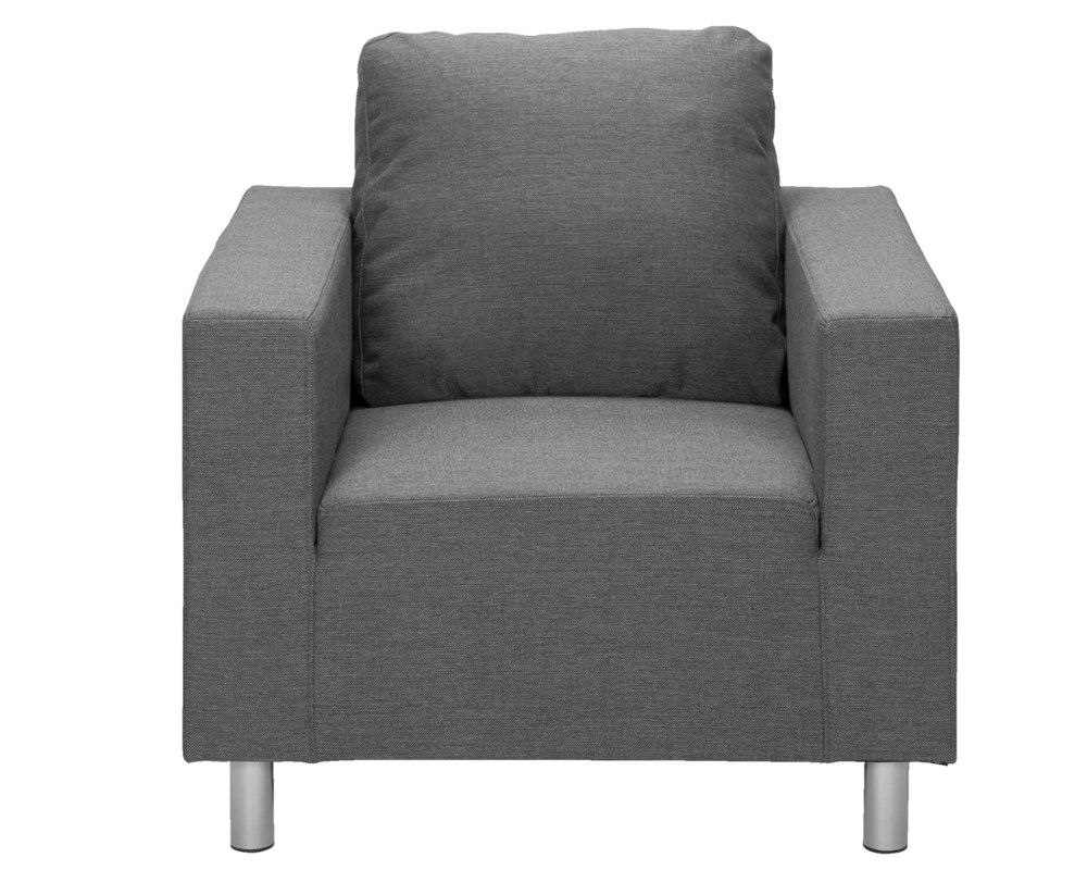 fauteuil new york geef je woonkamer een moderne. Black Bedroom Furniture Sets. Home Design Ideas