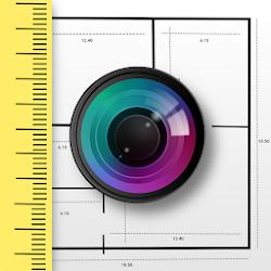 تحويل الهاتف لشريط مسطرة القياس المسافه بالمتر Camtoplan App Iphone Apps Android Apps