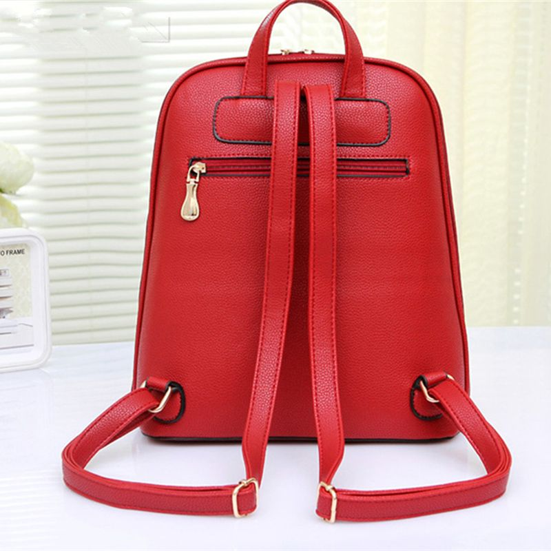 2015 new fashion Multifunction backpack Korean style