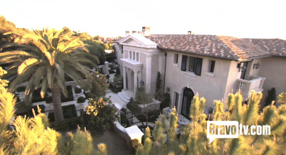 Exclusive The Real Reason Heather Terry Dubrow Sold Their Home Via All Things Housewives