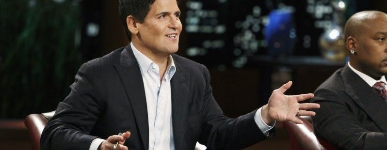 Why Mark Cuban is Wrong About Startups and PR | Mark cuban ...
