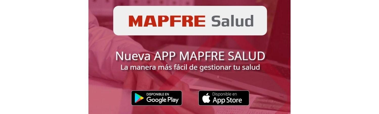 Servicios De Valor Anadido Y Diferenciales En La Nueva App De Mapfre Salud Con Imagenes Salud