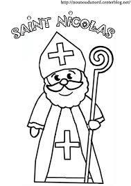 Dessin St Nicolas Recherche Google St Nicolas St Nicolas Saint Nicholas St Nicholas Day