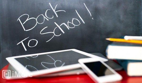 Cómo Utilizar el iPhone y el iPad si Eres Profesor de la Universidad