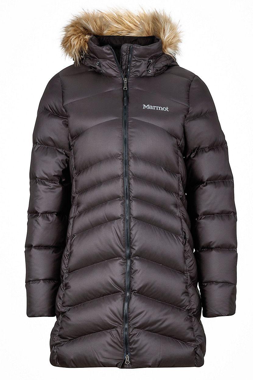 f27d0a15ff Women's Montreal Coat | Virtual Closet | Down puffer coat, Outerwear ...