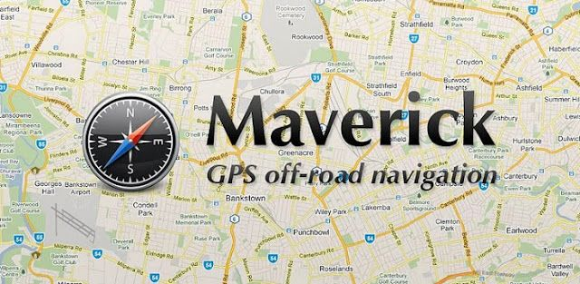 Maverick pro 25 apk download free places to visit pinterest maverick pro build 49 apk requirements and up overview off road gps navigator with offline maps support compass and track recording gumiabroncs Images