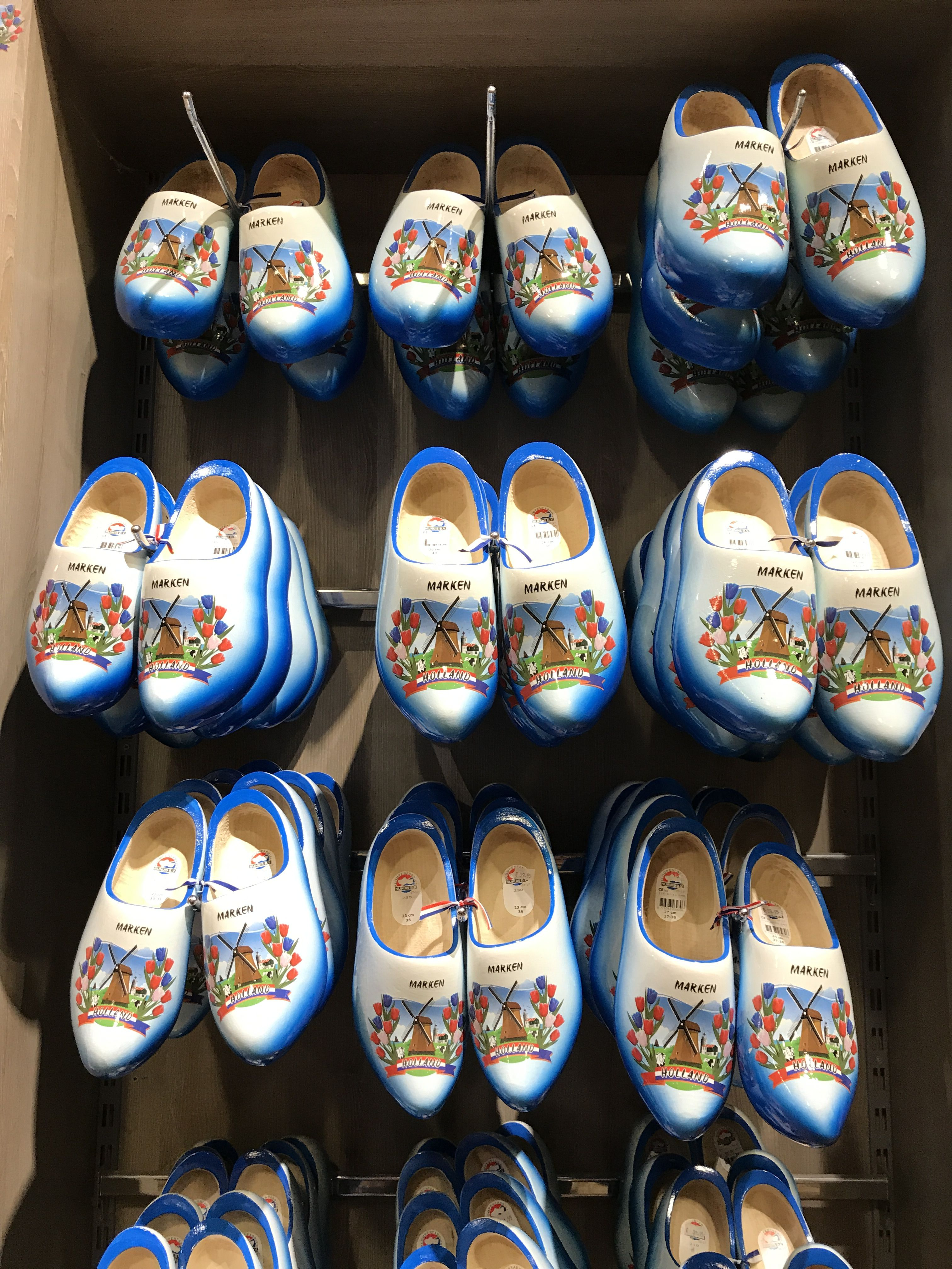 netherlands holland wooden shoes places that i have been
