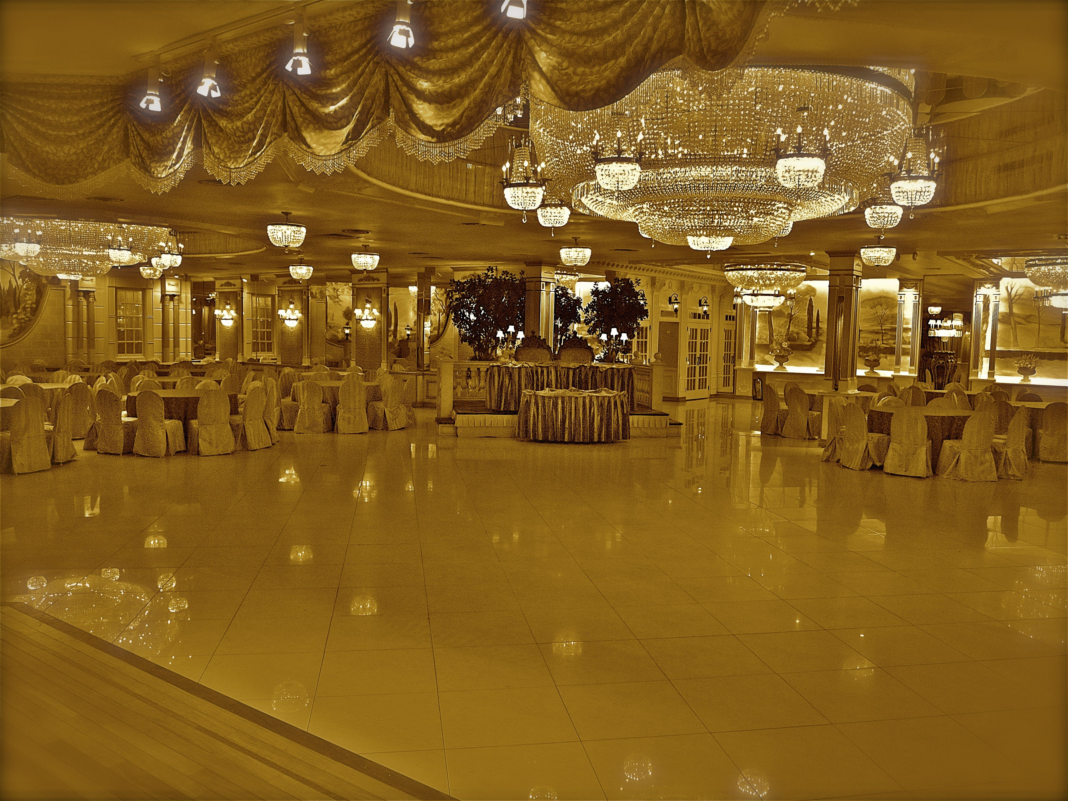 One of Long Island's premier venue spaces, the Grand