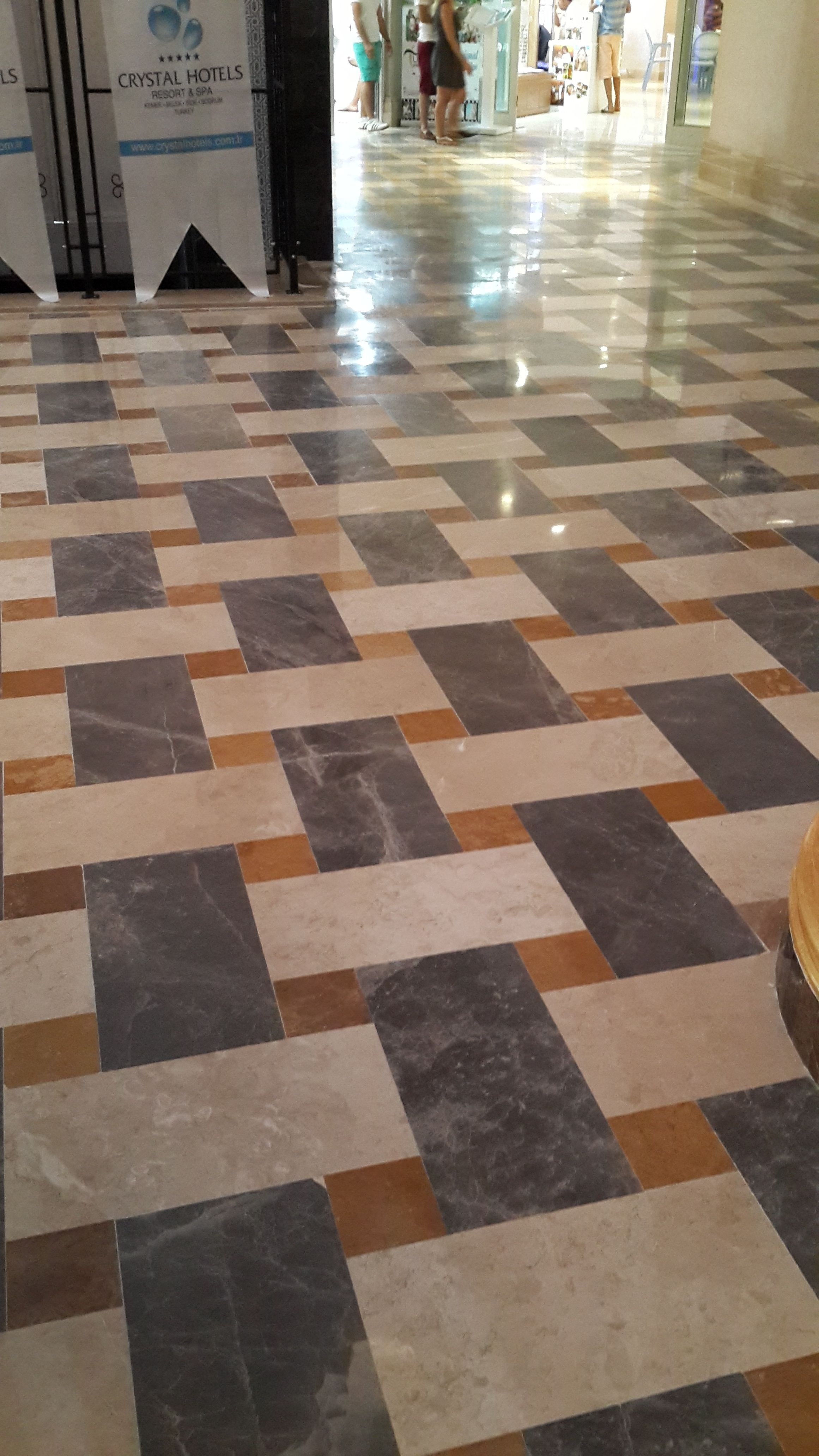 Marbles Floor Designs
