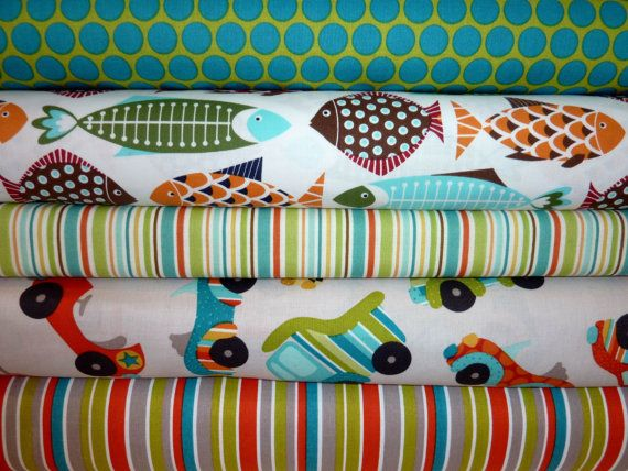 all boy fabric bundle by bumbletees on Etsy