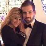 Matrimonio Hunziker Trussardi: la coppia è pronta per il si a Bergamo