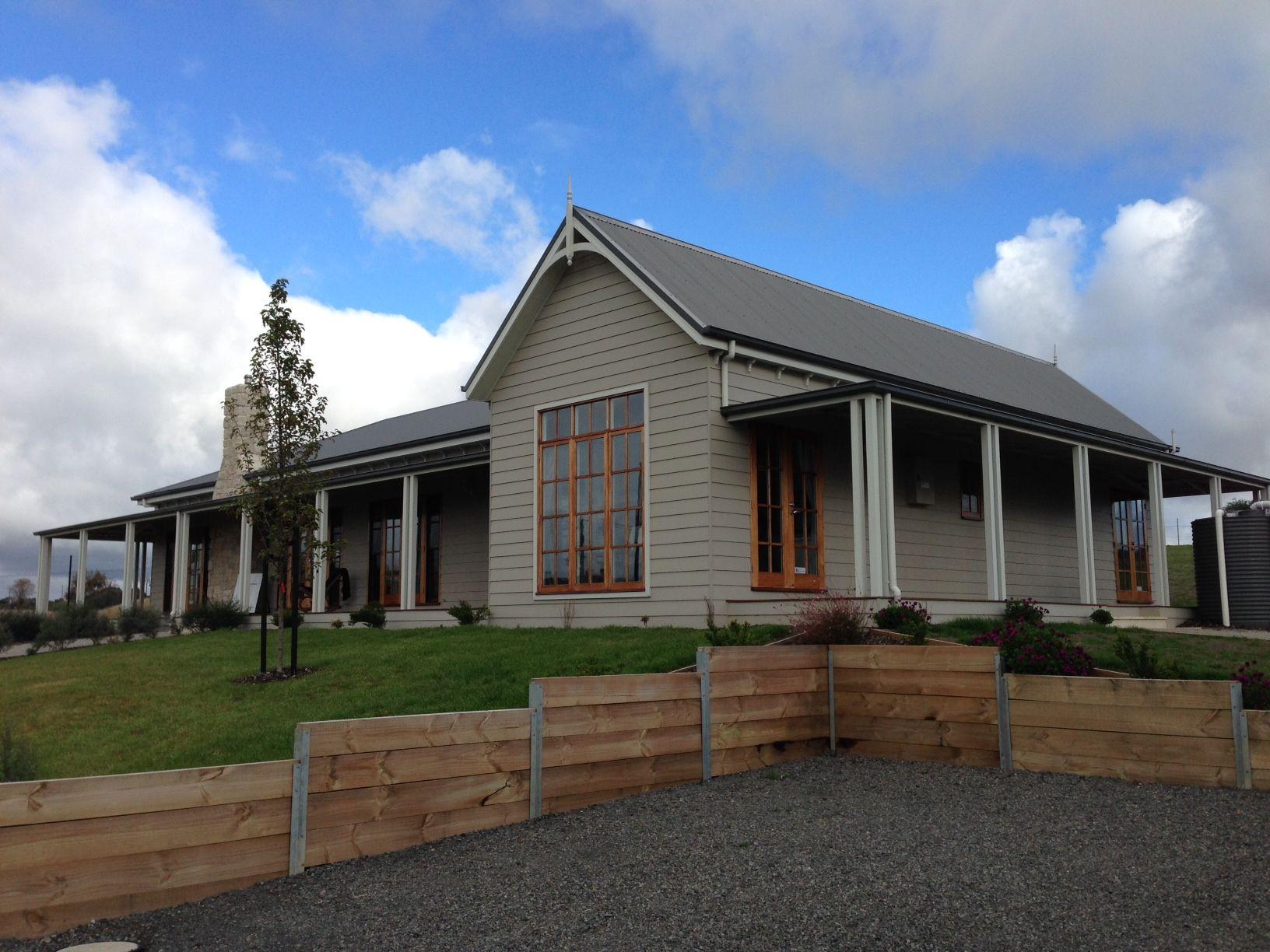 hensley park homes Ballarat | House ... | Pinterest | Park, Grand ...