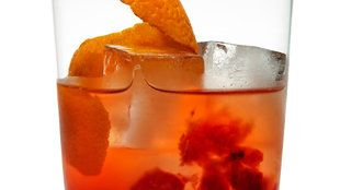 11 Riffs on Don Draper's Favorite Cocktail, the Old-Fashioned - NYT Cooking