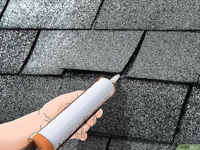 How To Repair A Leaking Roof Roof Repair Cost Leaking Roof Asphalt Roof Shingles