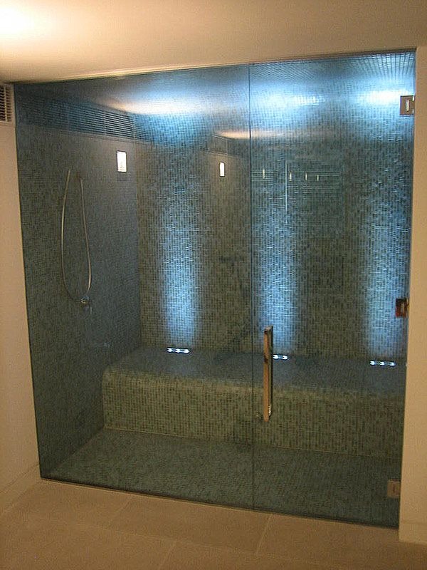 Home Steam Room   Google Search