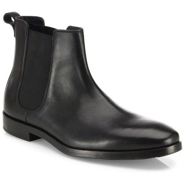 1fc5f75d5db Cole Haan Hamilton Grand Leather Chelsea Boots   Cole Haan Shoes (19.800  RUB) ❤