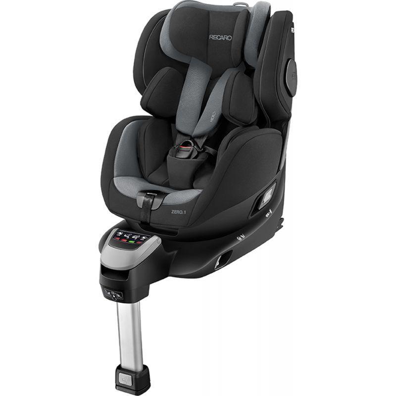 Recaro Zero 1 Group 0 1 I Size Car Seat Carbon Suitable From Birth Up To 105cm The Recaro Zero 1 Car Seat Is The Fir Baby Car Seats Car Seats Child Car Seat
