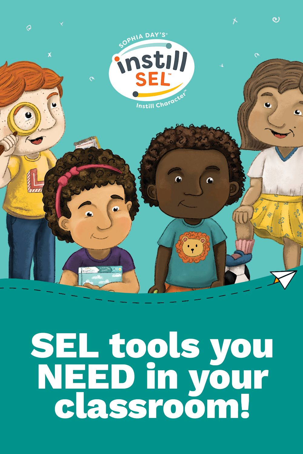 Social Emotional Learning Sel Tools You Need In Your Classroom Social Emotional Learning Social Emotional Curriculum Social Emotional