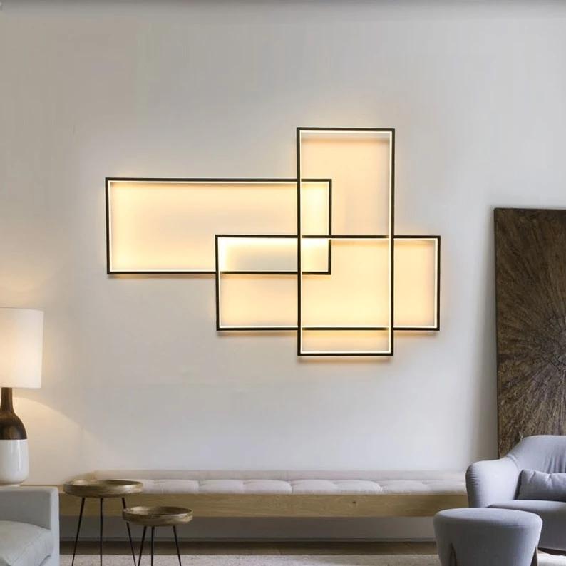 Wall Mounted Lights Living Room