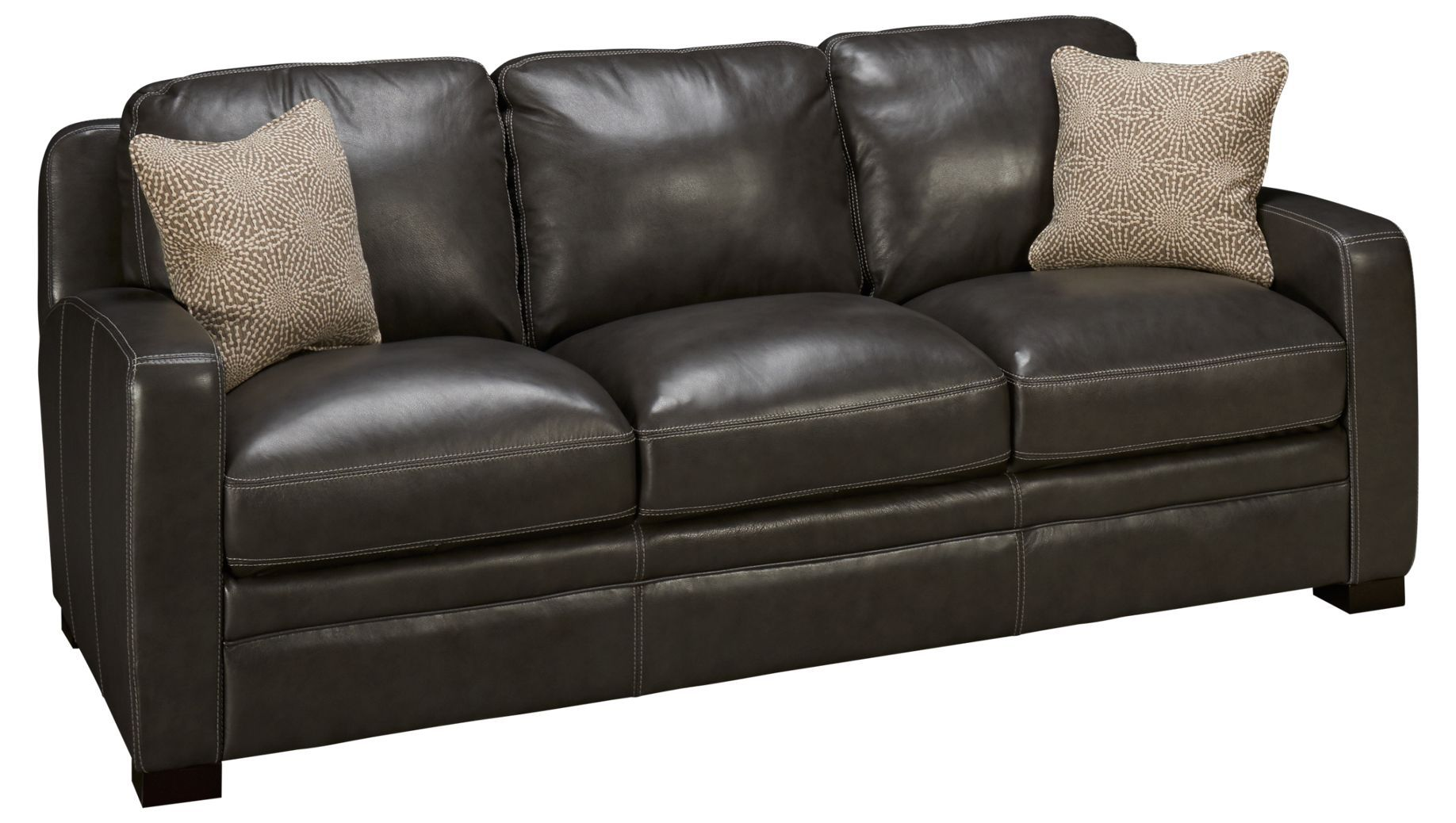 Simon Li El Paso Leather Sofa In 2020 Sofa Leather Sofa Furniture