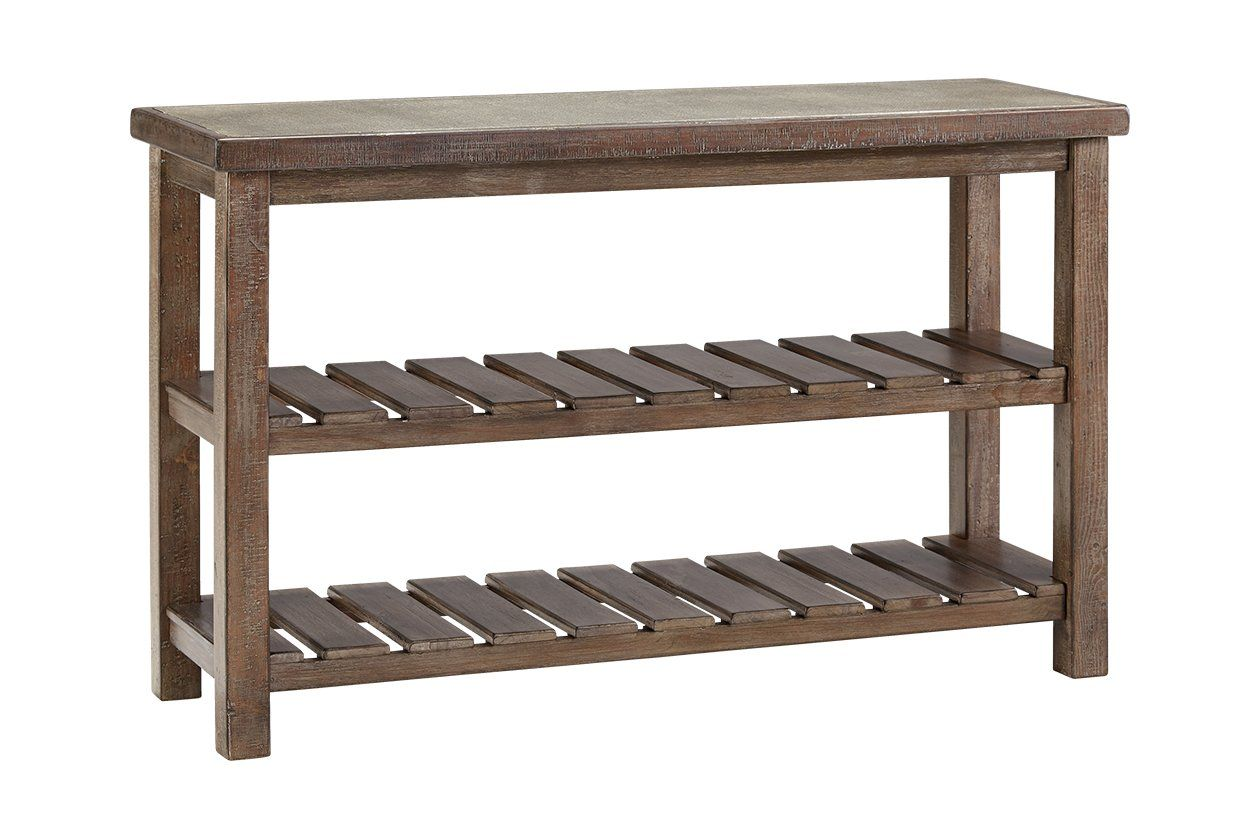 Best Signature Design By Ashley Sofa Table T500 104 Feels Free 400 x 300