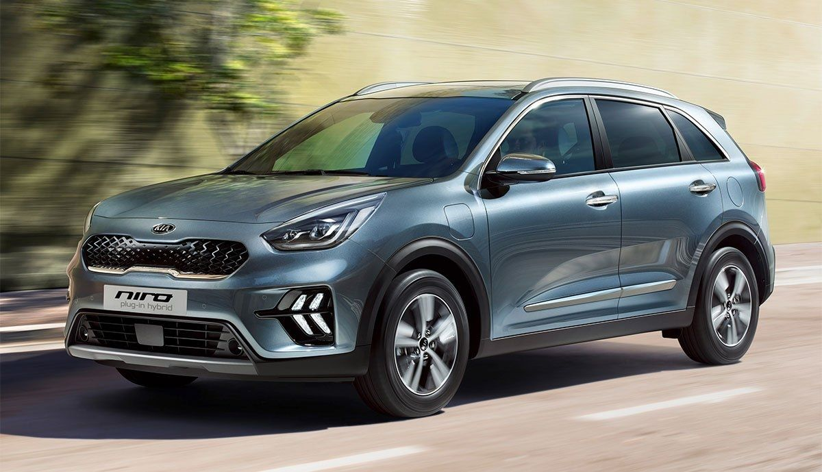 Top Kia Niro Plug In Hybrid 2020 Release Date And Concept Cars Usa Kia Hybrid Car