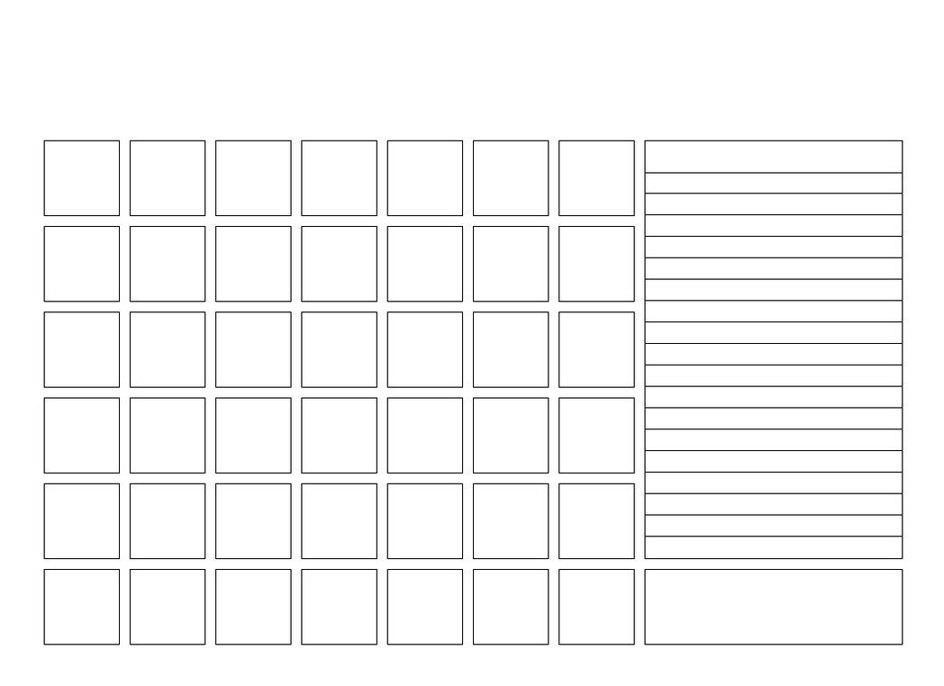 diy calendar templates - Selo.l-ink.co