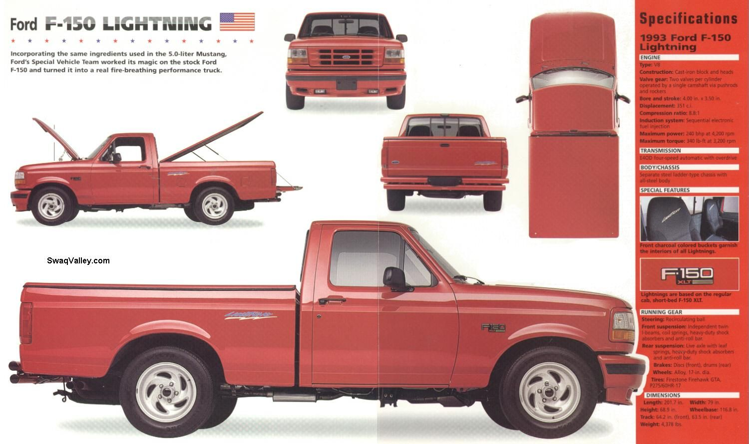 94 ford lightning yahoo image search results