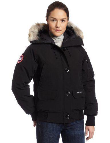 canada goose bomber jacket womens