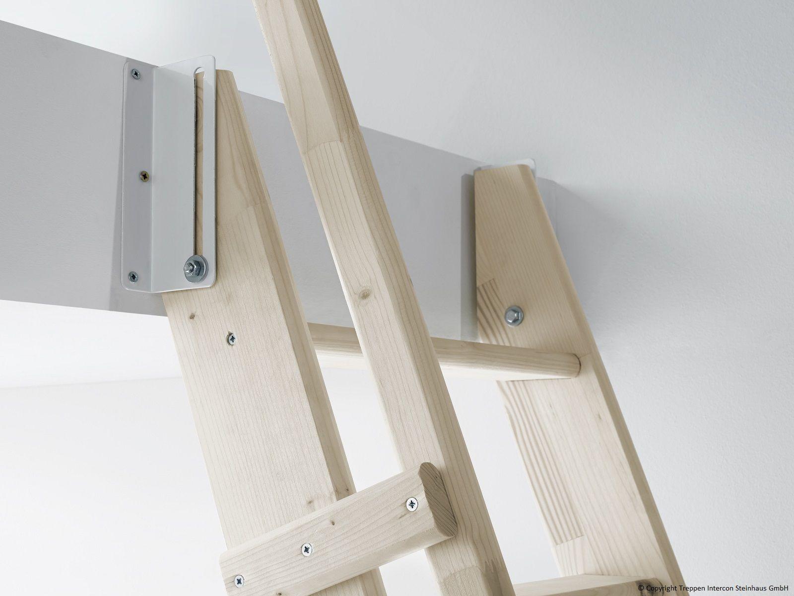 Raumspartreppe minka flexiblo hier ab lager treppen intercon ruimtebesparende trap - Ruimtebesparende mezzanine ...