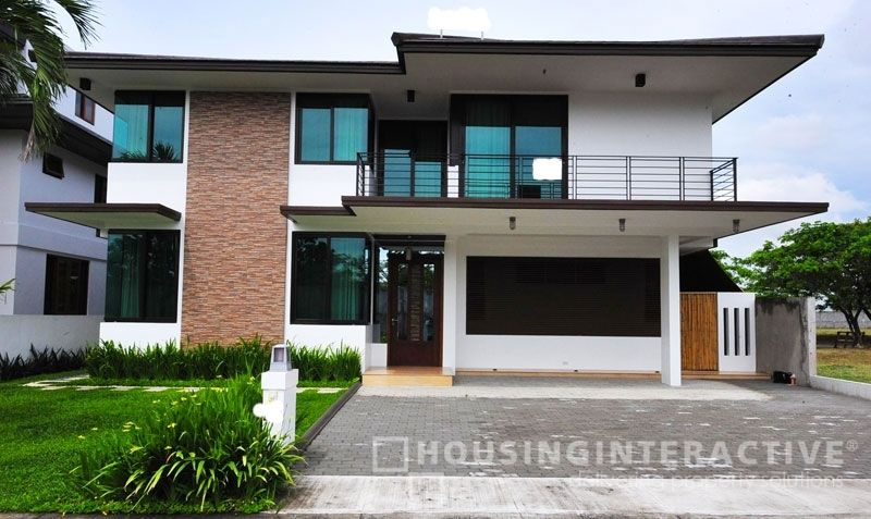 Modern House For Sale In The Philippines Http Www
