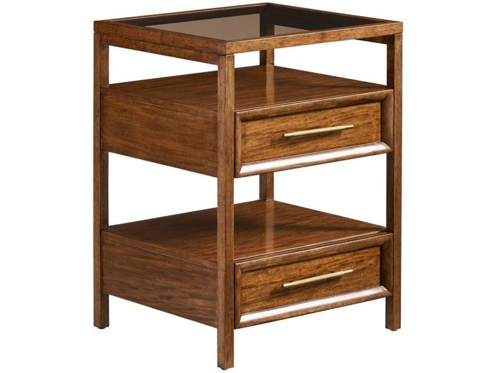 Stanley Furniture Bedroom Archetype, Schmitt Furniture New Albany