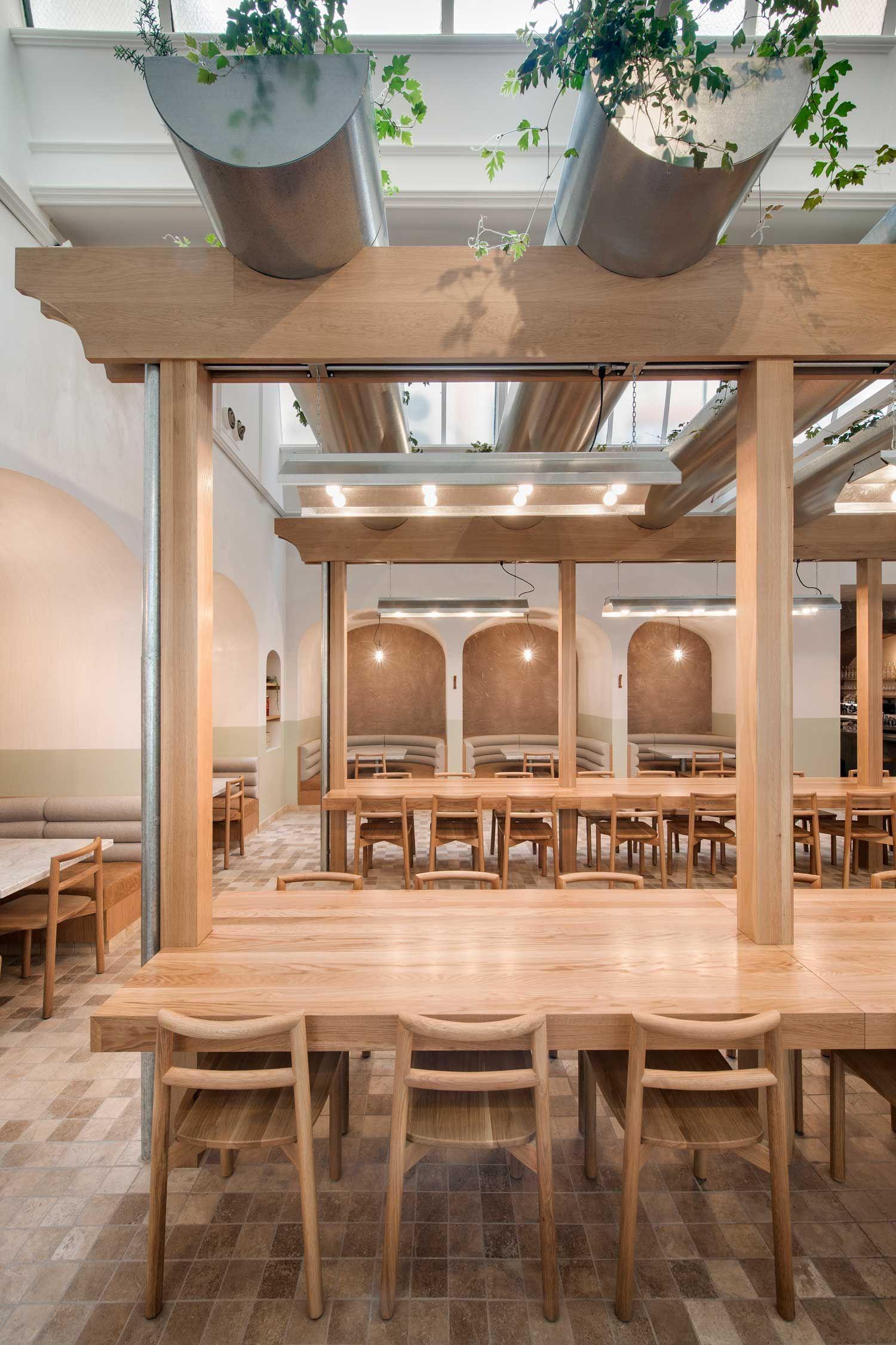 Interview Adelaide Architectural Workshop Studio Gram Interior