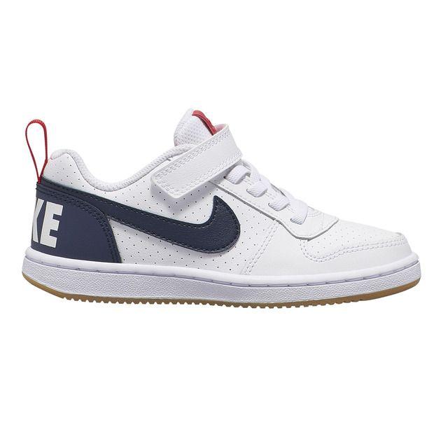 nike zapatillas niños velcro