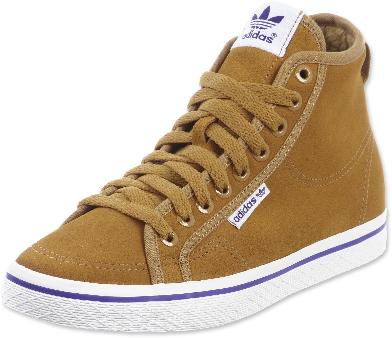 scarpe adidas honey mid
