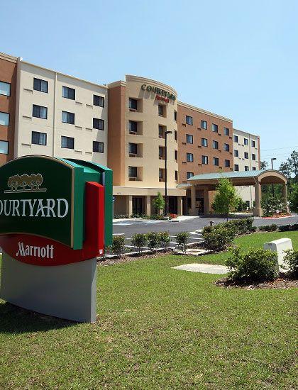 D Iberville Hotels Near Biloxi Ms Courtyard North