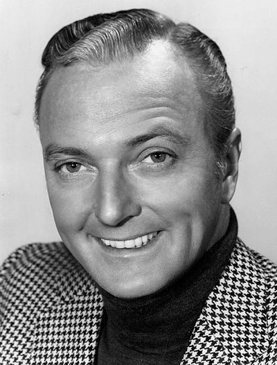 Jack Cassidy Born John Joseph Edward Cassidy March 5, 1927 Richmond