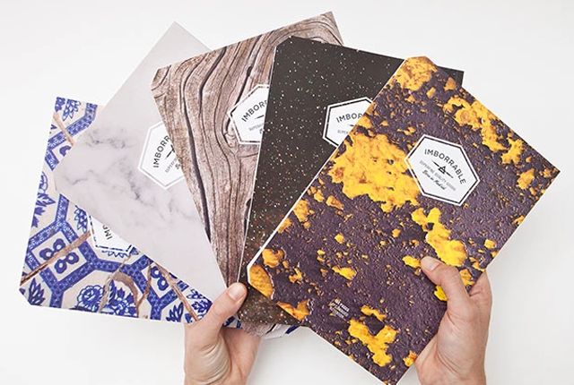 Beautiful Notebooks Made Just for Left-Handed Writers | Mental Floss
