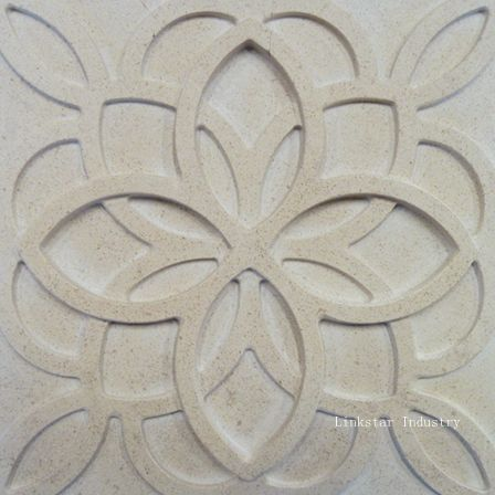 Natural Stone 3d Wall Panels Interior Design Can Be Used In Commercial And Residential Space Decorative Wall Panels Marble Inlay Designs Interior Design Images